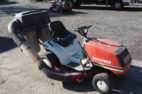 乗用芝刈機 BARONESS:GM100A