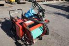 自走式ラジコン動力噴霧機 KIORITZ