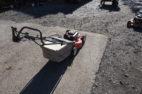 自走式芝刈機 BARONESS